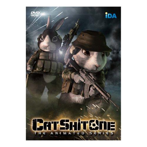 キャットシットワン [DVD]
