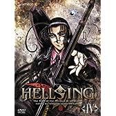 HELLSING IV〈初回限定版〉 [DVD]