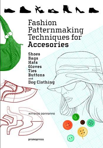 Fashion Patternmaking Techniqu...