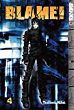 Blame! 4 (Blame (Graphic Novels))