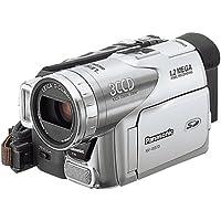 パナソニック NV-GS70K-S デジタルビデオカメラ シルバー