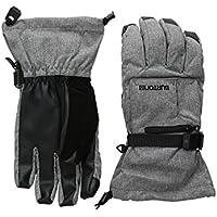 (バートン) Burton メンズ スキー?スノーボード グローブ Baker 2-In-1 Glove [並行輸入品]