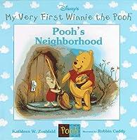 Pooh's Neighborhood (Winnie the Pooh)