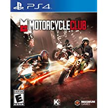 Motorcycle Club (輸入版:北米) - PS4