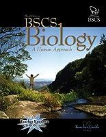 BSCS Biology: A Human Approach