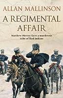 A Regimental Affair (Matthew Hervey)