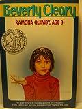 Ramona Quimby - Age 8
