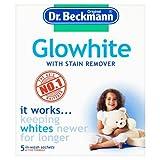 Dr.Beckmann Glowhite ドクターベックマン グローホワイト 衣料用蛍光増白剤 5包入り