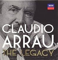 Claudio Arrau Legacy