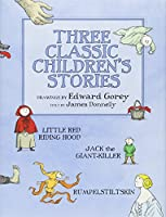 Three Classic Children's Stories