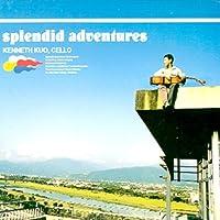 SPLENDID ADVENTURES (Korea Edition)