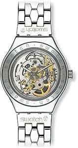 [スウォッチ]SWATCH 腕時計 BODY&SOUL(SEMI-SOLID) YAS100G (2008CORE) [正規輸入品]
