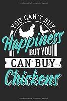 HUHN NOTIZBUCH: Huhn Notizbuch die Perfekte Geschenkidee fuer Tierliebhaber und Huehner Freunde. Das Taschenbuch hat 120 weisse Seiten mit Punktraster die dich beim Schreiben oder skizzieren unterstuetzten.