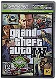Grand Theft Auto IV (Xbox 360) 北米版