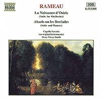 Orchestral Suites (On Original Instruments)