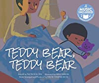 Teddy Bear, Teddy Bear (Sing-along Songs: Action)