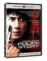 Police Story [Import USA Zone 1]