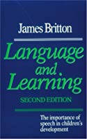Language and Learning/the Importance of Speech in Children's Development