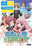 Baka and Test Summon the Beasts Blu-ray + DVD Combo Pack (バカとテストと召喚獣 北米版) [Blu-ray]