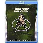Star Trek: The Next Generation: Season 3 [Blu-ray] [Import]