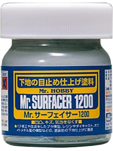 Mr.サーフェイサー1200 40ml SF286