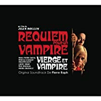 REQUIEM FOR A VAMPIRE - OST