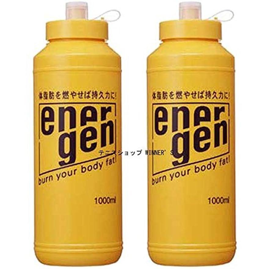 コントロール組み合わせる風味大塚製薬 エネルゲン スクイズボトル 1L用×2本 2本セット 55651-2SET