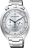 [シチズン]CITIZEN 腕時計 INDEPENDENT インディペンデント INNOVATIVE line BA7-018-11 メンズ
