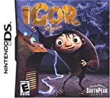 IGOR The Game (輸入版)