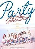 少女時代 PARTY ( CD+限定ミニフォト冊子8冊 )( 韓国盤 )( 初回限定特典30点 )(韓メディアSHOP限定)