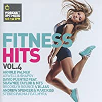 Fitness Hits Vol 4