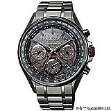 [シチズン] 腕時計 アテッサ F950 スター・ウォーズ限定モデル「ダース・ベイダーモデル」限定1,500本 限定BOX付 CC4006-61E メンズ ブラック