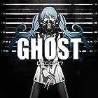 【Amazon.co.jp限定】GHOST(通常盤)(ゴーストルール・オリジナルステッカー付)