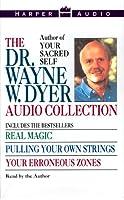 DR WAYNE W DYER AUDIO COLLN AU (Nuwe Era-reeks)