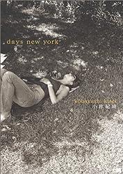 days new york―デイズ ニューヨーク