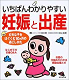 いちばんわかりやすい妊娠と出産―丈夫な子をはぐくむ10か月の過ごしかた