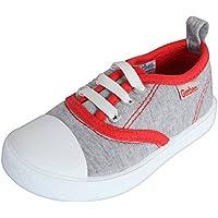 Gerber Baby Rubbersole Early Walker Slip On Sneakers (Infant/Toddler)