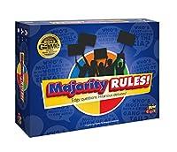 Majority Rules Card Game [並行輸入品]