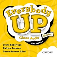 Everybody Up: Starter Class CD
