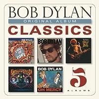 Original Album Classics [The 80's] by Bob Dylan (2014-02-18)