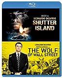 シャッター アイランド&ウルフ・オブ・ウォールストリート ベスト...[Blu-ray/ブルーレイ]