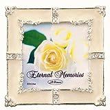 Amazon.co.jpラドンナ ブライダルミニフレーム MJ28-S2-WH