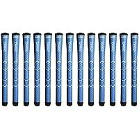 Winn dri-tacジュニアブルー13 Pieceゴルフグリップバンドル(