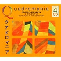 's Wonderful/Plays Gershwin
