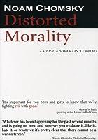 Noam Chomsky: Distorted Morality [DVD] [Import]