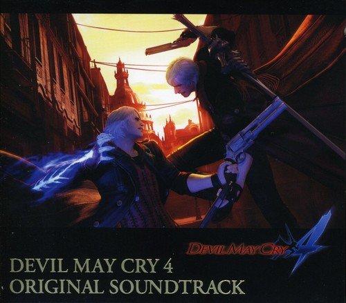 デビル・メイ・クライ4 オリジナル・サウンドトラックの詳細を見る
