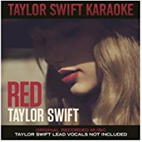 Red (CD+DVD Karaoke Edition)