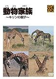 動物家族~アフリカ編~キリン [DVD]