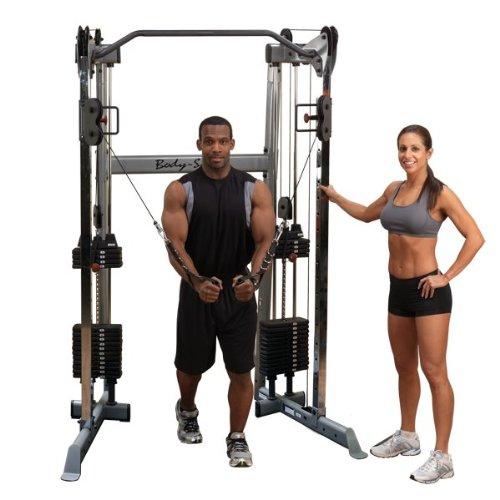 Bodysolid ボディソリッド ファンクショナルトレーニングセンター GDCC210