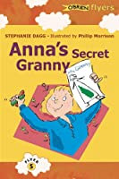 Anna's Secret Granny (Flyers)